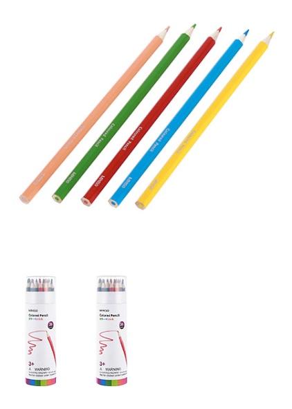 MINISO 名创优品 36色彩色铅笔