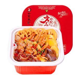 product_奇妙_小龙坎方便火锅经典牛油味