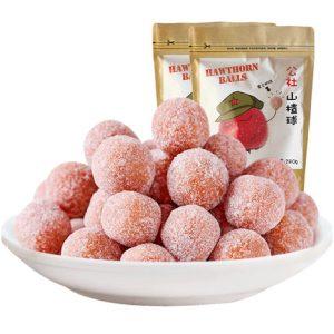 product_奇妙_沂蒙公社山楂球