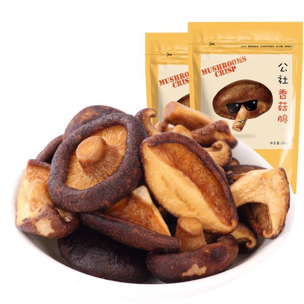 product_奇妙_沂蒙公社香菇脆