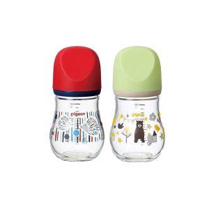 贝亲-限量版玻璃婴幼儿奶瓶