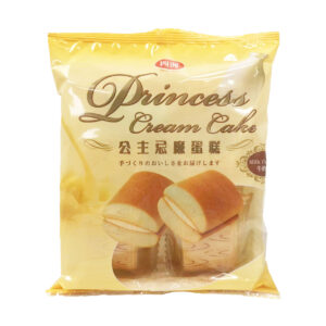 product_奇妙_公主忌廉蛋糕牛奶巧克力