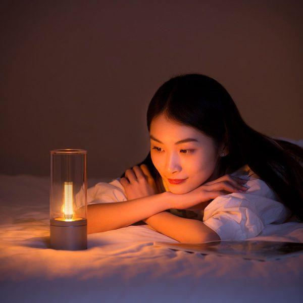 product_奇妙_yeelight智能烛光氛围灯111