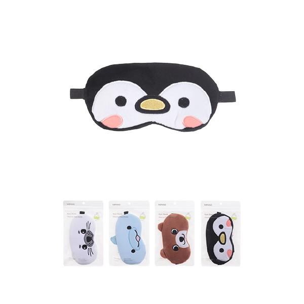 奇妙-MINISO 名创优品 • 可爱卡通眼罩