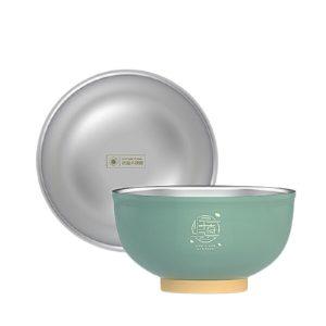 Zhuzhen-抗菌不锈钢碗