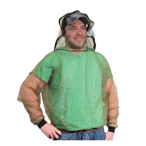 Compac 成人防蚊虫夹克