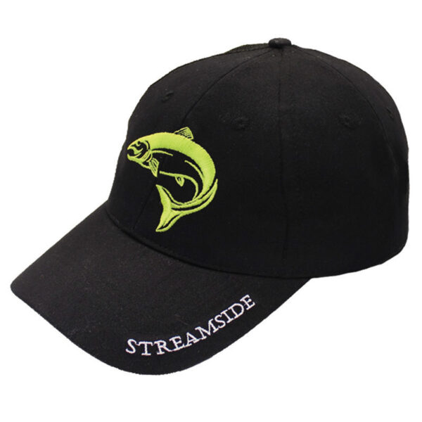 Streamside 棒球帽