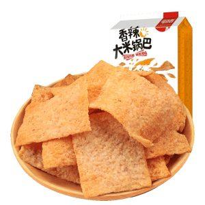 Product_奇妙_蜀道香大米锅巴