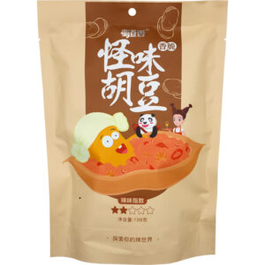 Product_奇妙_蜀道香怪味胡豆