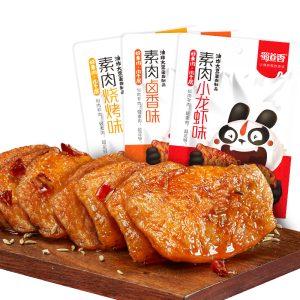 Product_奇妙_蜀道香素肉