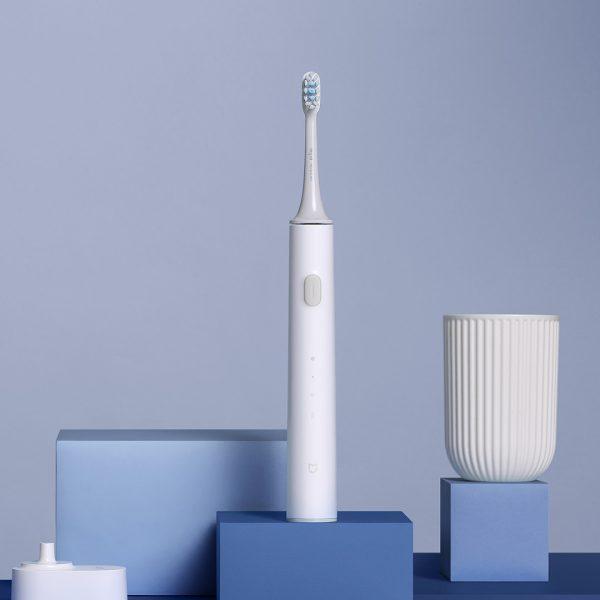 _product_奇妙_米家声波电动牙刷T500