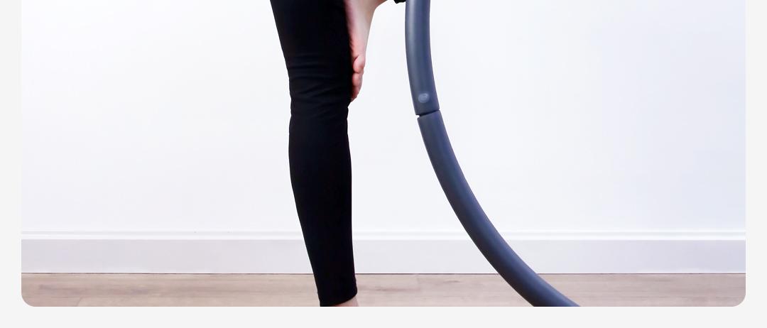 product_奇妙_YEUX健身运动可拆卸橡胶呼啦圈