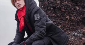 棉花史密斯石墨烯智能温控多功能围巾,温暖整个冬季的取暖法宝