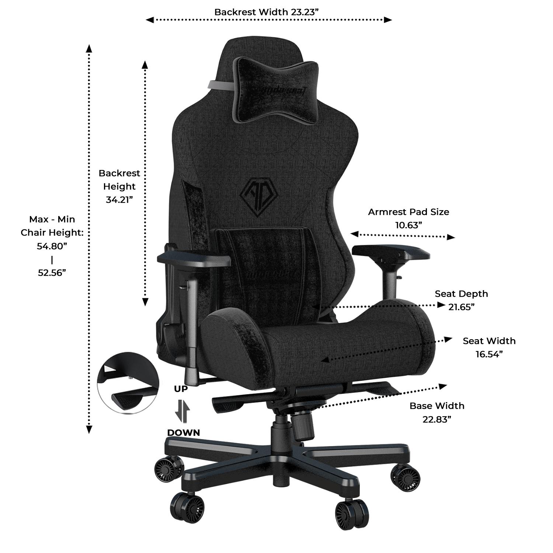 Product_奇妙_Anda Seat T-Pro II Premium Gaming Chair1