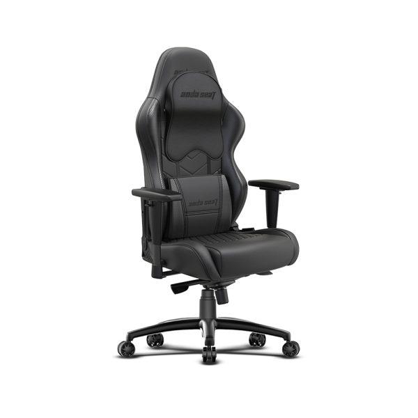 Product_奇妙_Dark Wizard Premium Gaming Chair