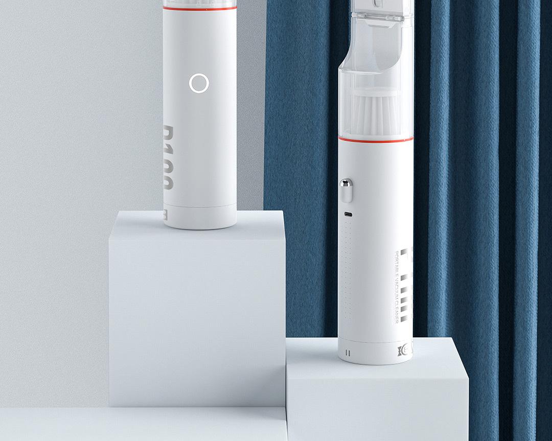 Product_奇妙_Roidmi P1 Pro Cordless Vacuum Cleaner