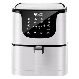 Product_奇妙_Ultima Cosa Presto Luxe Plus Air Fryer 5L (White)