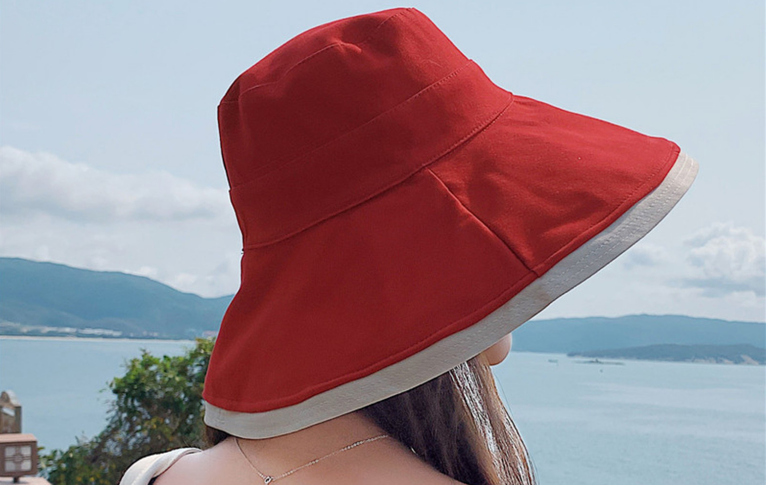 product小_奇妙_渔夫帽