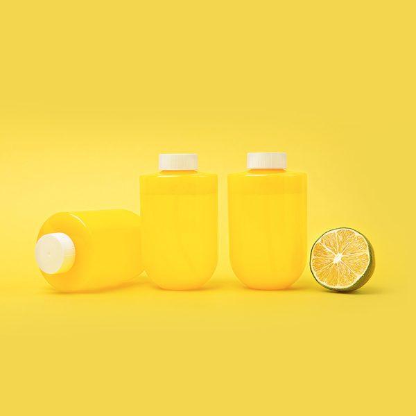 product_奇妙_小卫质品泡沫抑菌洗手液3瓶装