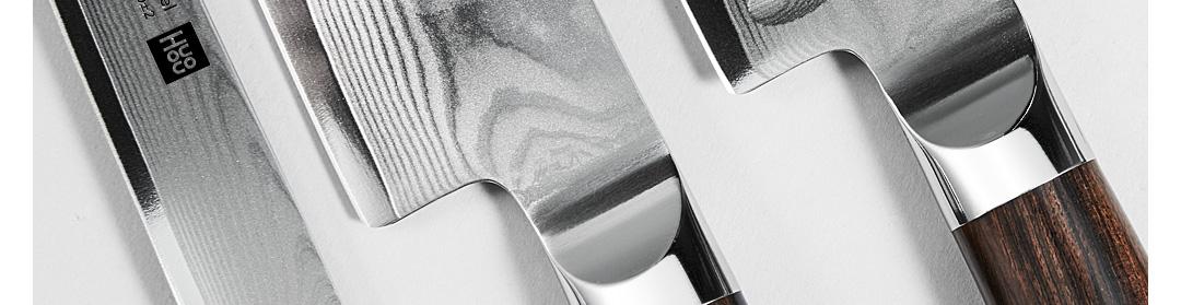 Product_奇妙_火候大马士革刀套装