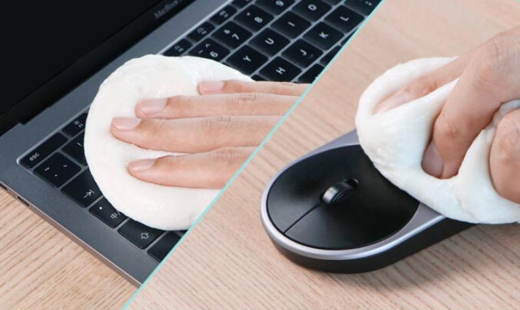 海备思-•-键盘清洁软胶