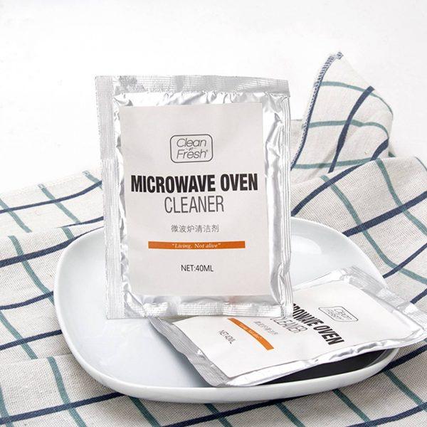 科林-•-青香微波炉清洁剂