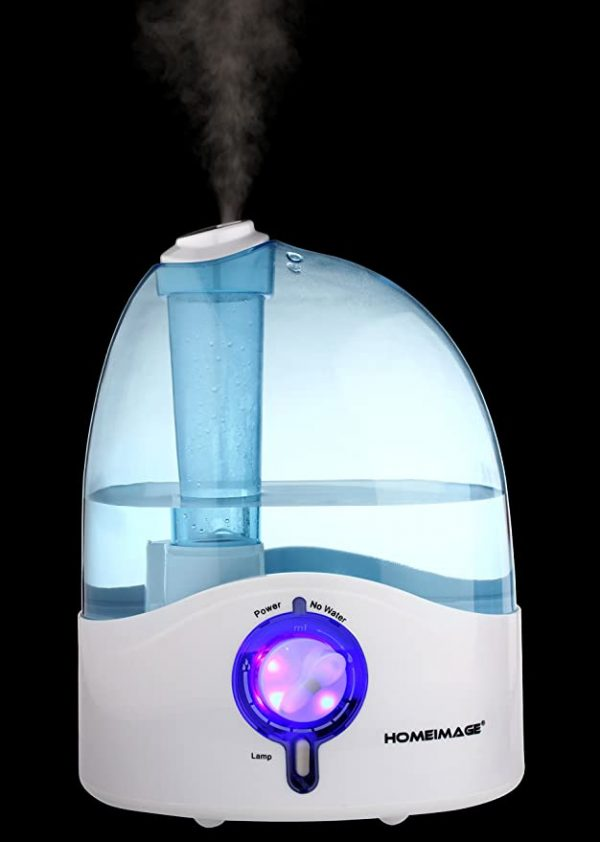 Product_奇妙_ HOMEIMAGE Humidifier