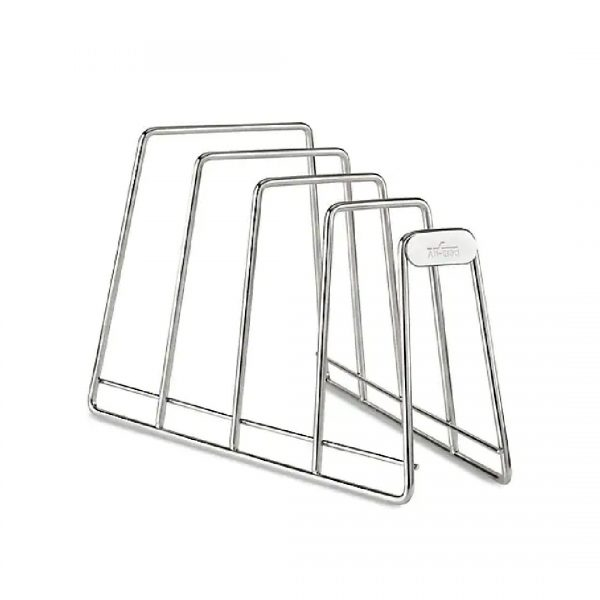 Product_奇妙_All-Clad D3 Compact Stainless Steel Organizer