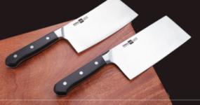 火候钼钒钢厨刀,相见恨晚的刀具