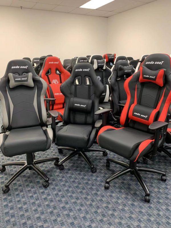 Luxury Demo Chair Sale