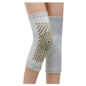 product_奇妙_艾草自发热护膝