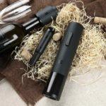 【火候 • 红酒电动开瓶器组合】一键开瓶 | 快速醒酒 | 长效保鲜 | 送礼佳品