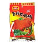 【椒媳妇 • 素北京烤鸭】158g 美味无限,童年味道 | 色泽鲜美,回味无穷