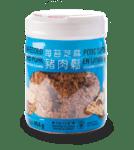 【狮牌 • 海苔芝麻猪肉松】454g 加拿大生产   柔软酥松   绵而不腻   味鲜香浓   入口即化