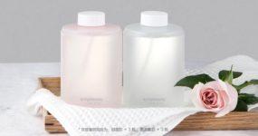 小卫质品泡沫洗手液,给你温柔的呵护