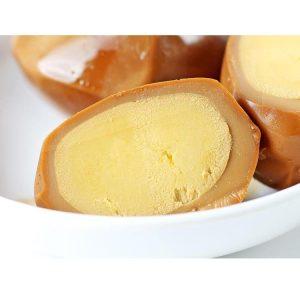 奇妙零食-香巴佬蜜汁鸡蛋30g