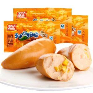 奇妙零食-双汇玉米热狗肠40g或70g