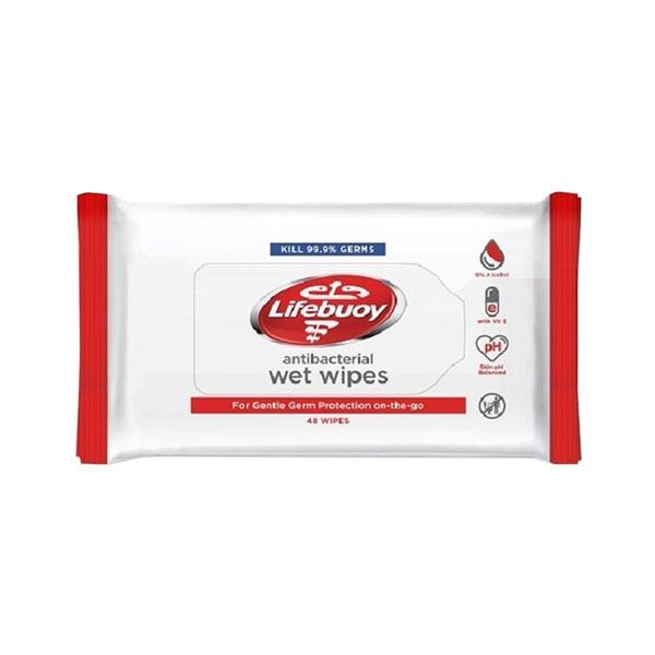 Lifebuoy消毒湿巾