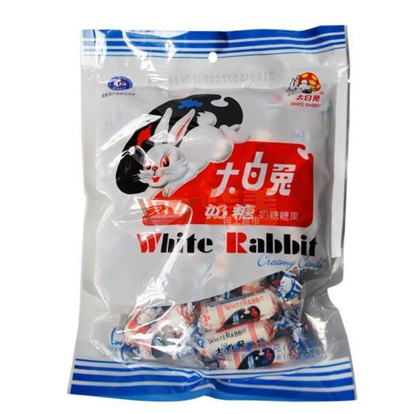 product_奇妙_冠生园大白兔奶糖